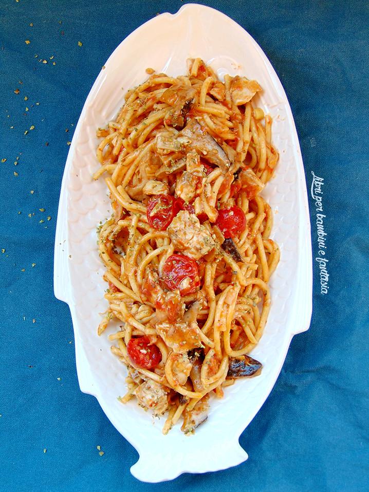 spaghetti abis