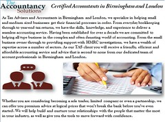 Top Accounting Firm in Birmingham