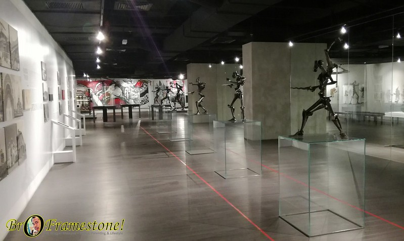 Gallery SeniKome Peng Heng - Genting Highland