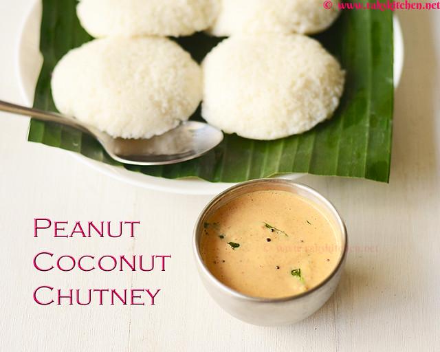 peanut-coconut-chutney