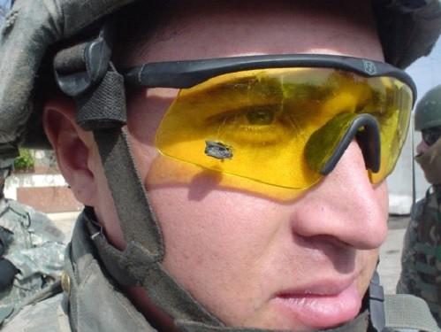 Η αξία των προστατευτικών γυαλιών δεν μπορεί να υπερεκτιμηθεί!