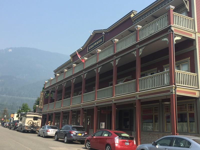 Kaslo Hotel and Pub