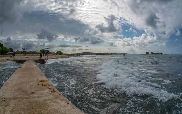 Adriatic Sea (51) - storm
