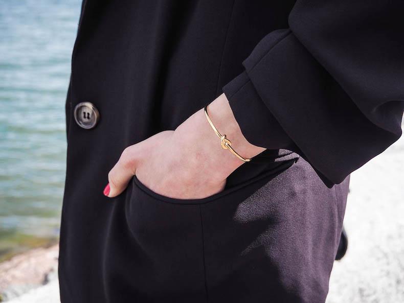 golden-knot-bracelet