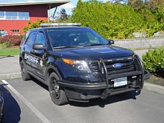 Chelan County Sheriff, Washington (AJM NWPD)