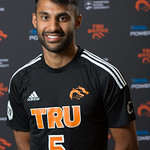 Bikramjit (Vicky) Parhar, WolfPack Men's Soccer Team