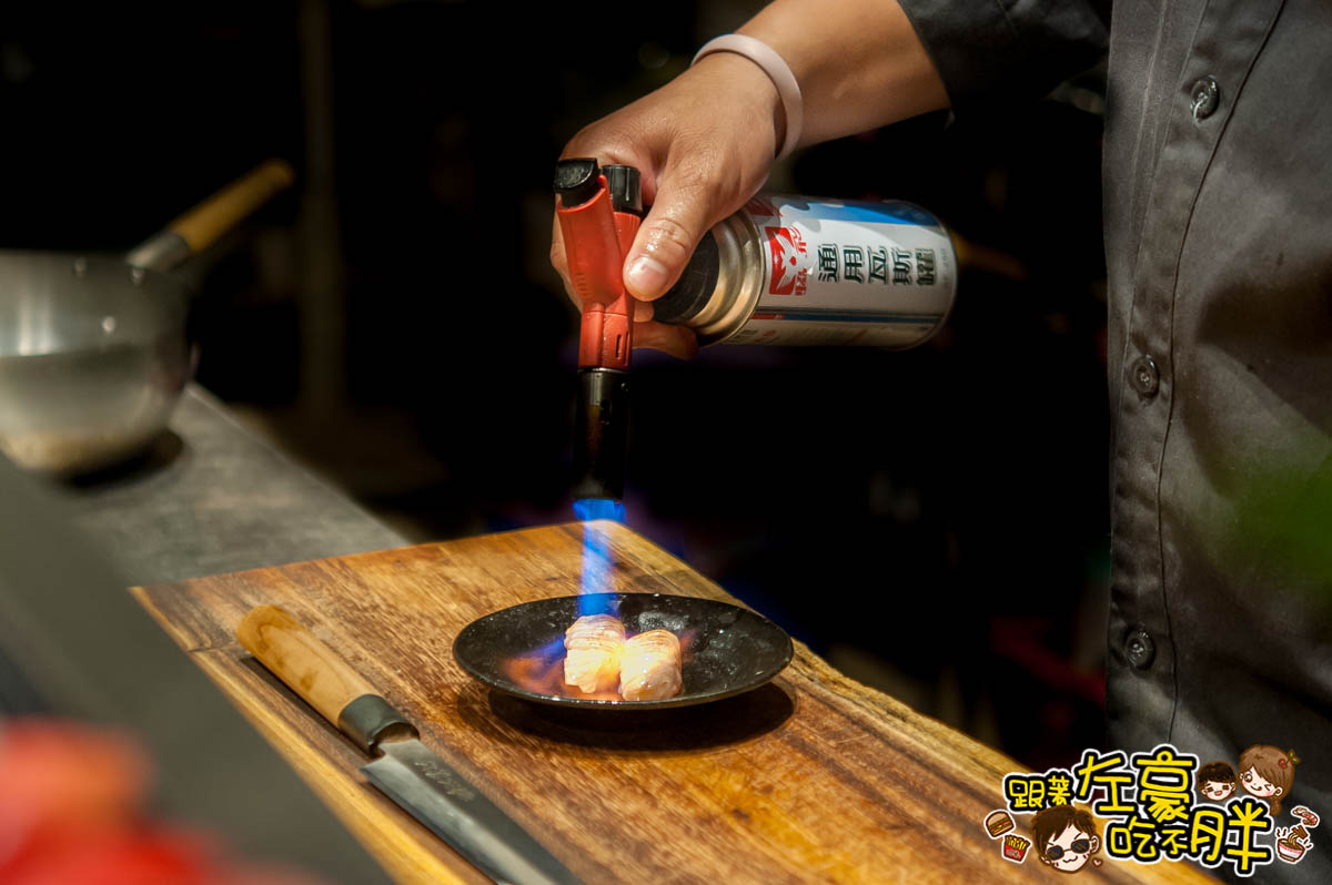 築饌日式料理丼飯壽司-10