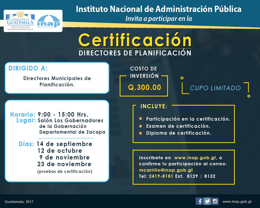 Certificacion Directores Planificacion copia