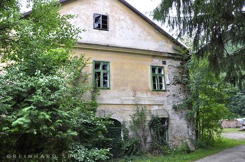 Niederösterreich Mostviertel Kienberg DSC0298