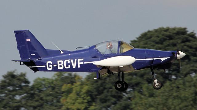 G-BCVF
