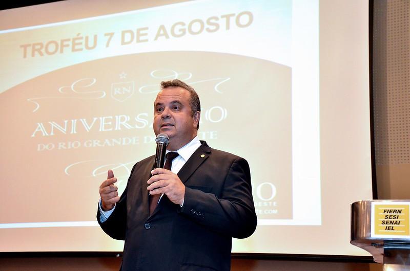 DEPUTADO ROGERIO MARINHO