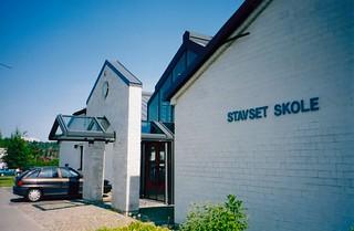 Stavset skole (2003)