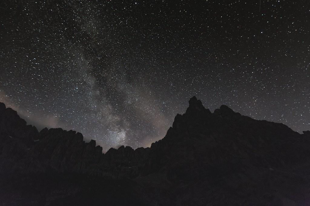 Tähtivalokuvaus - Tähtikuvaus