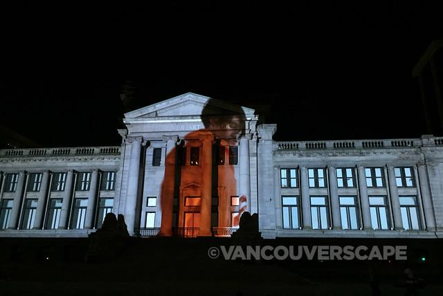 Vancouver Facade Festival-Day 1-4
