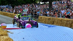 Red Bull Soapbox Race, You Gotham Be Kidding Me  (Again) From Lancashire