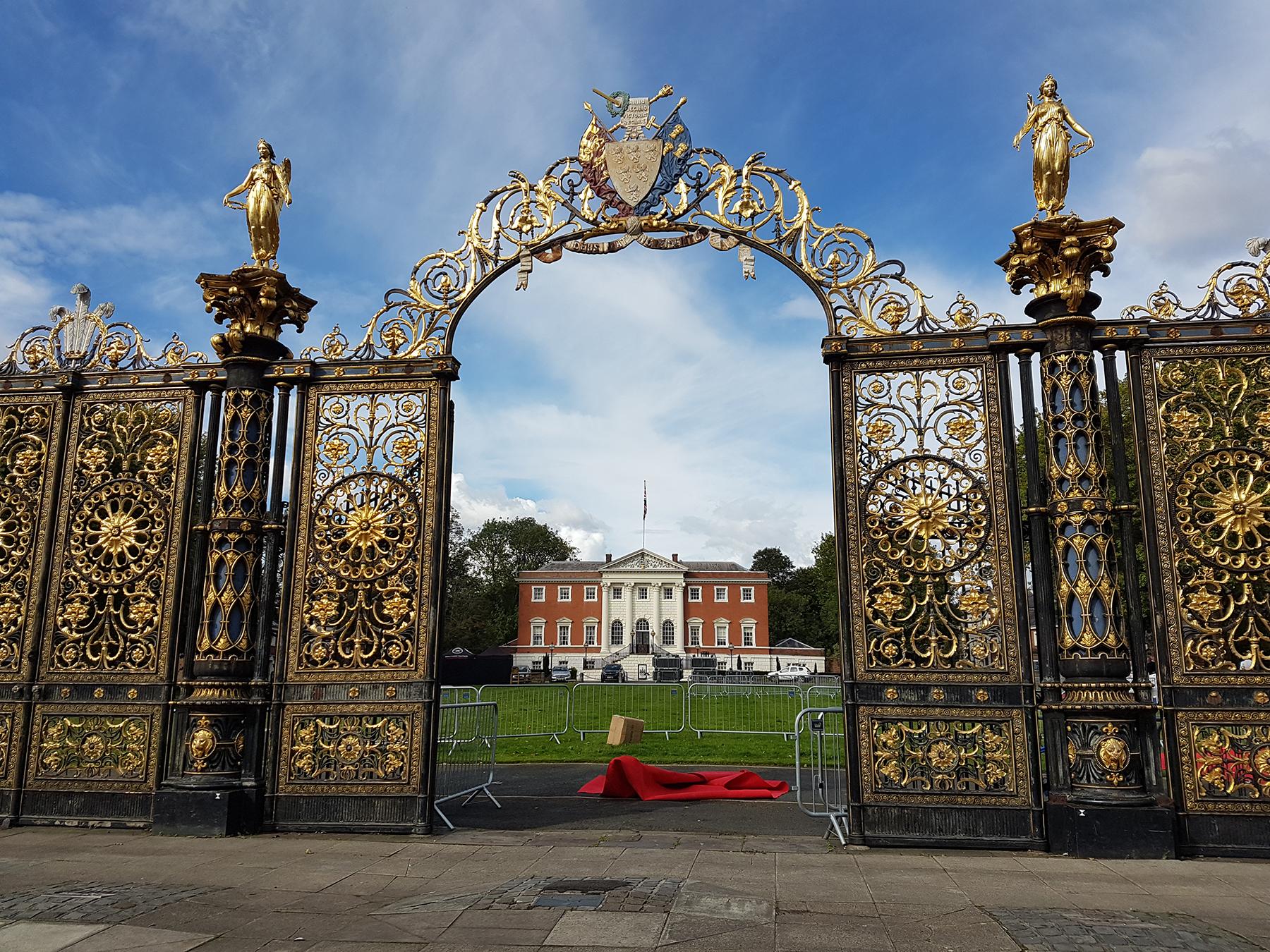 Golden-Gates