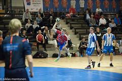 Dicken - BK 46 (1/2) Suomen Cup