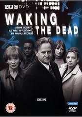 Waking the Dead - Tr