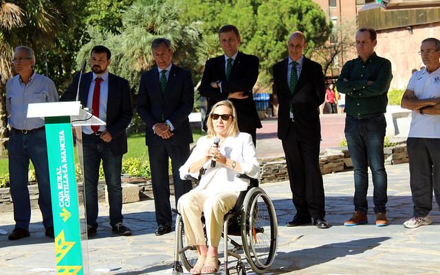 5ª Carrera Solidaria-Fundación Caja Rural CLM