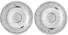 INCO pattern Bullseye comp