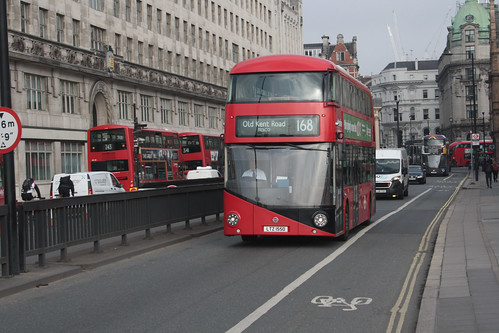 Metroline LT550 LTZ1550