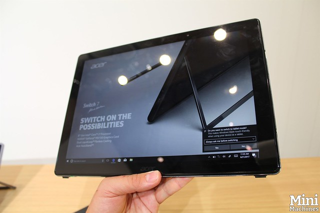 Acer Switch 7 Black Edition - 28