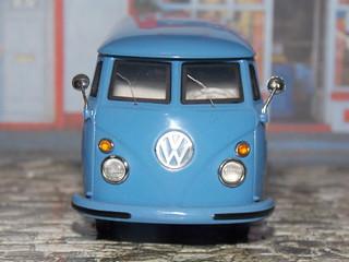 VW T1 Kastenwagen - 1952 - Schuco
