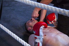 Andy Docherty (Glasgow Thai Boxing Academy)