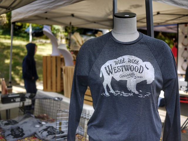 Westwood 2nd saturday