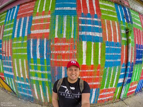Random Street Art Bronx
