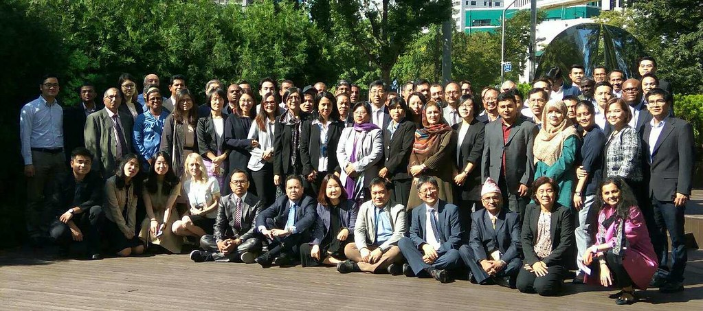 NAP Regional Training Workshop for Asia