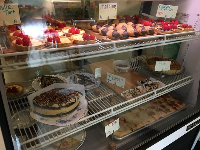 Daisy Moon Bakery