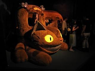 ジブリの大博覧会 18 ネコバス