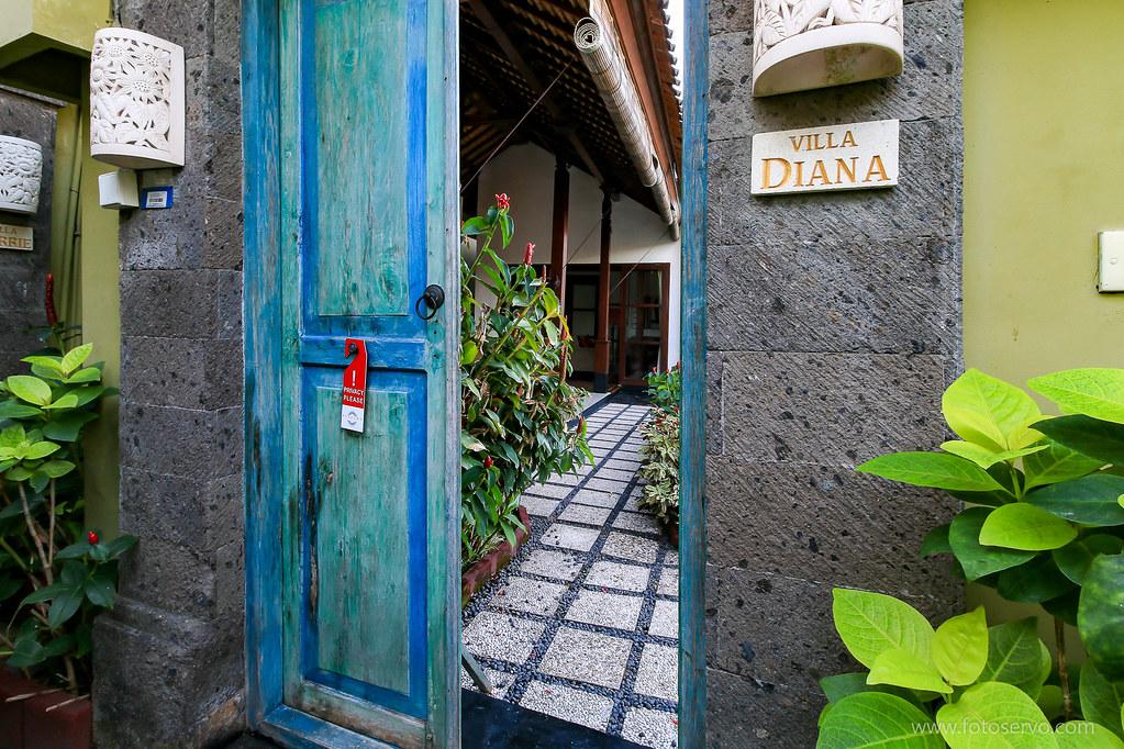 Diana Villa