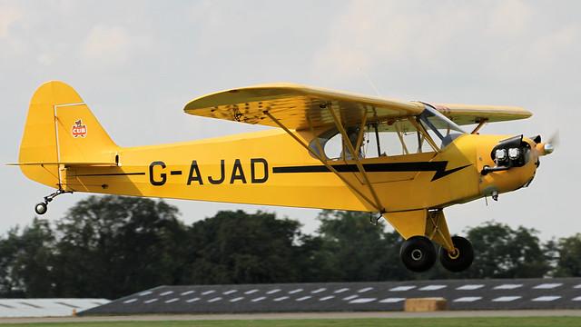 G-AJAD
