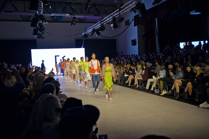 Vancouver Fashion Week - Summer & Spring 2018 - Sep 21st, 2017