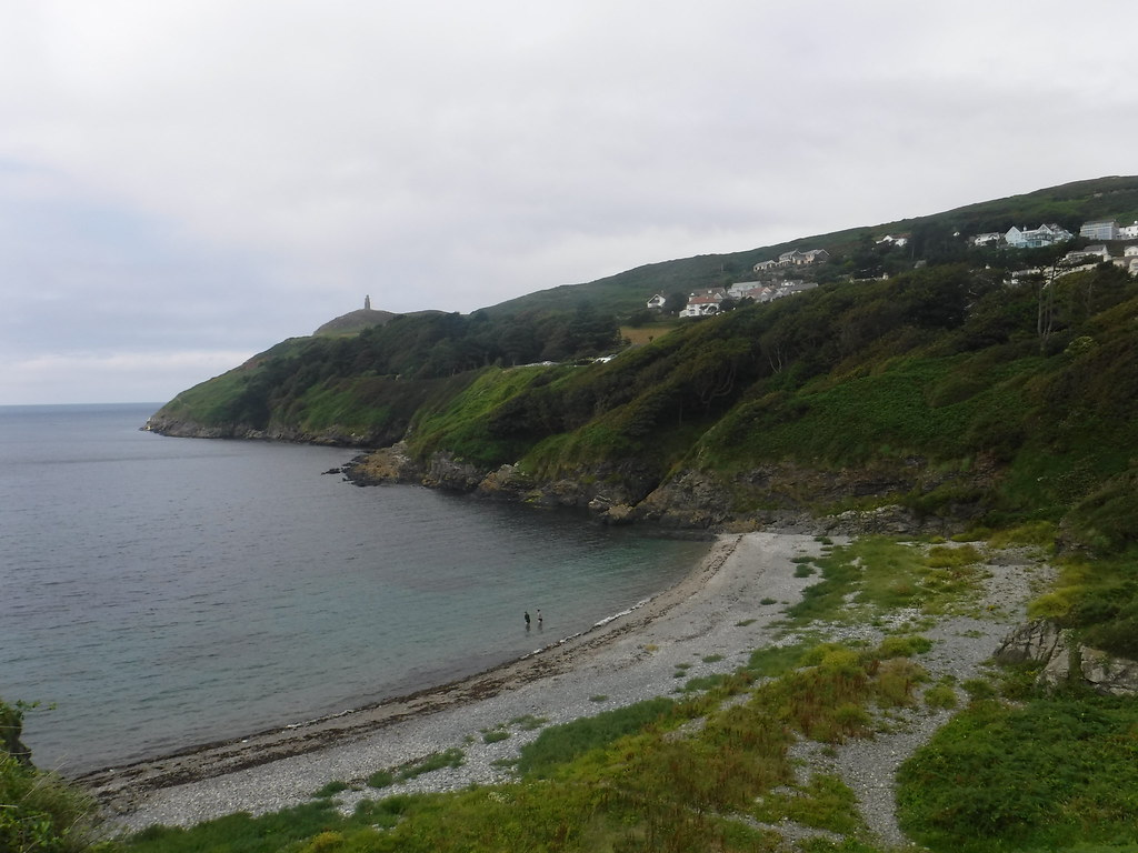 Around Port Erin 34