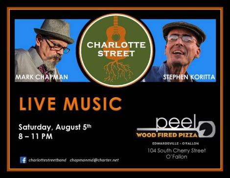 Charlotte Street 8-5-17