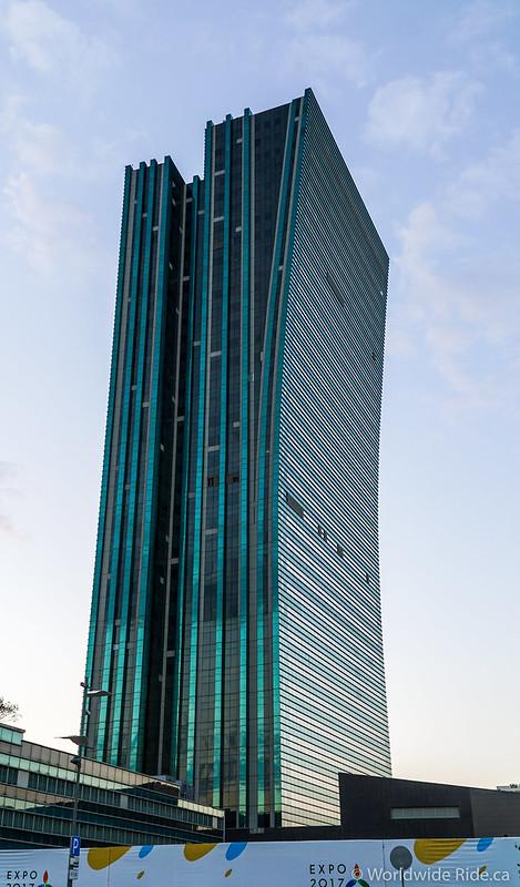 Kazakstan Astana-10