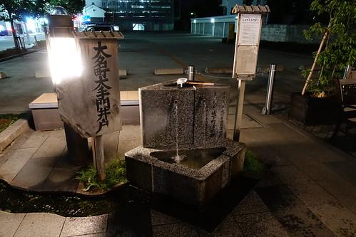 松本市街景