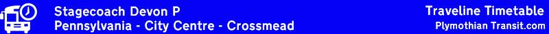 2014 10 01 STAGECOACH DEVON LTD P