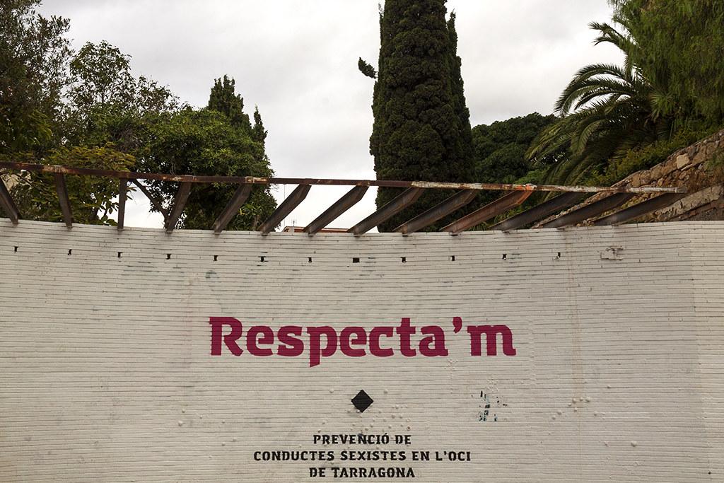 Respecta'm--Tarragona