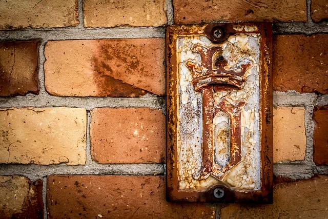 Marker - Bruges, Belgium, Nikon D7100, AF-S DX Nikkor 18-300mm f/3.5-5.6G ED VR