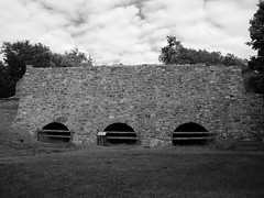 Lime Kiln Area.