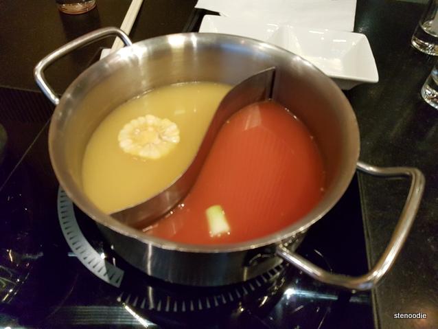 Sweet Tomato Beef Soupbase, French Inspired Sweet Corn Soupbase