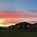Sunset at Heathfield Community Centre by RayMatsell