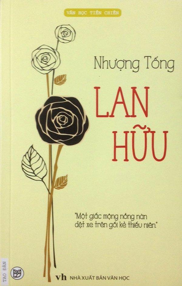Lan Hữu - Nhượng Tống