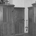 1957 Beichtstühle sw1