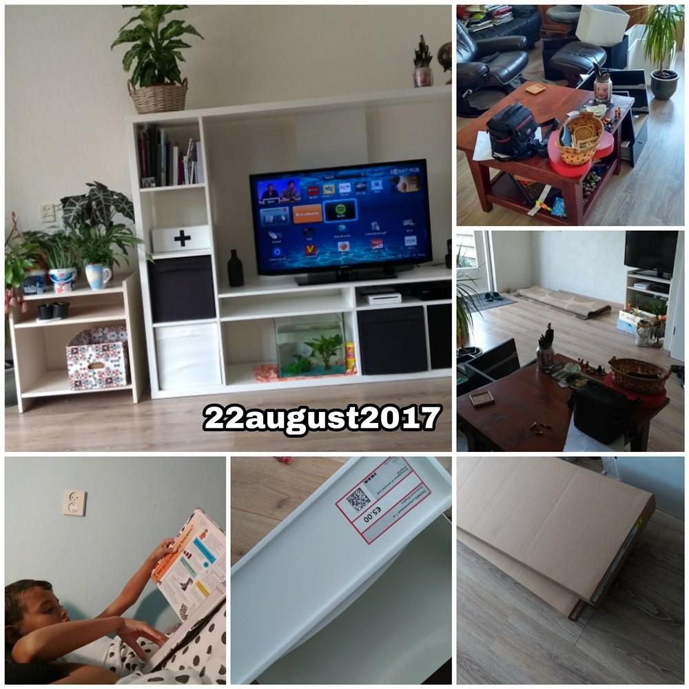22 august 2017 Snapshot