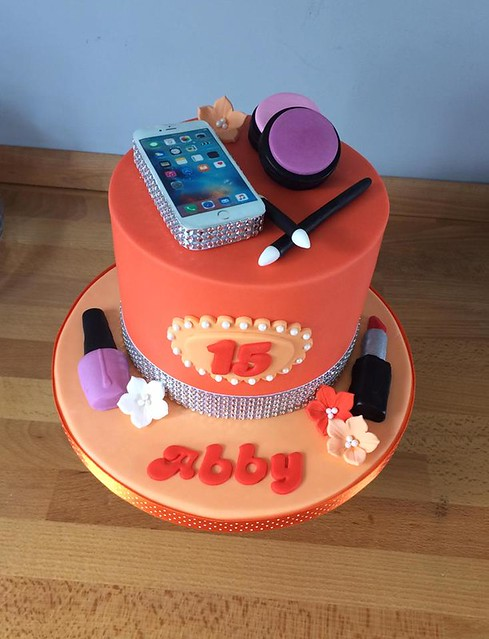 Cake by Cake It Easy